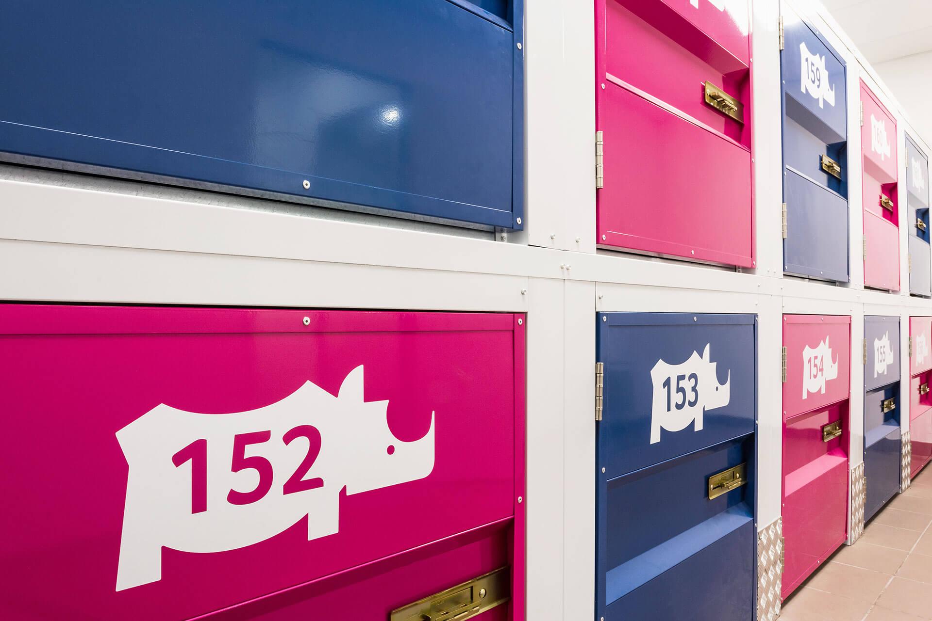 box self stockage prix Saint Médard en Jalles